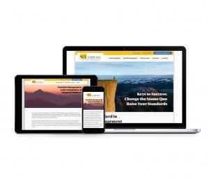 Mobile Ready Web