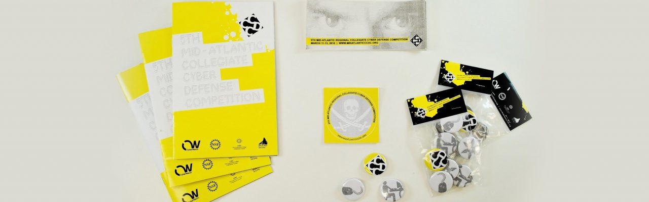 Event Design - 2011 Mid Atlantic CCDC