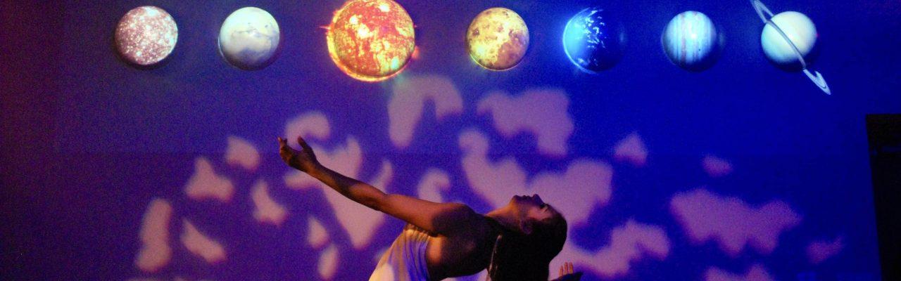 Color II - Dance